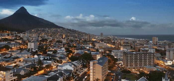 Africa real estate market